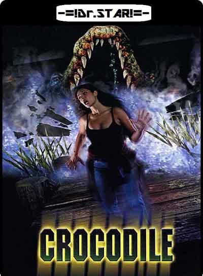 Crocodile 2000 480p 300MB WEB-DL Dual Audio