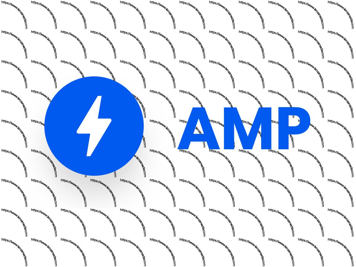 amp-img Blogger Blogspot