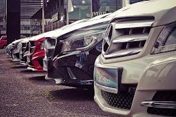 Jual Mobil Bekas – Harga Terbaik dan Bisa Tukar Tambah