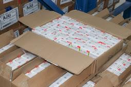 Vigilância Ambiental entrega mais de 30 mil medicamentos a Riachuelo