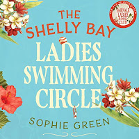 review of The Shelly Bay Ladies Swimming Circle by Sophie Green