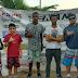 ATLETAS DA ILHA SE DESTACAM EM CAMPEONATO DE SURF EM MONGAGUÁ