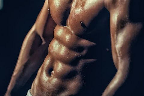 Get 6 Pack Abs At Home with These 5 Exercises