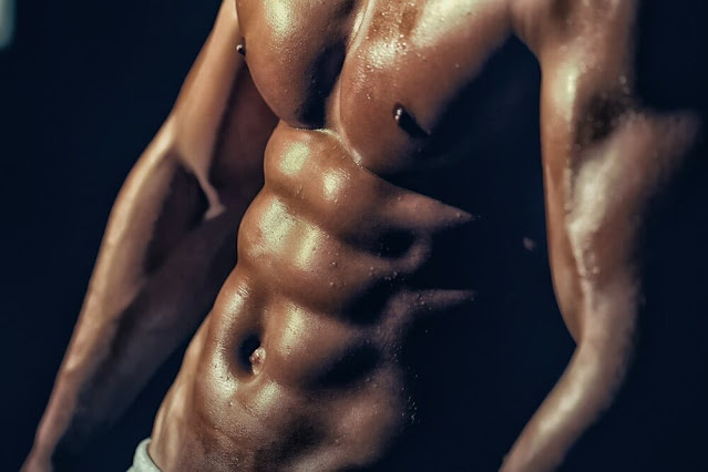 Get 6 Pack Abs at Home