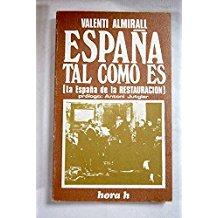 España tal como es