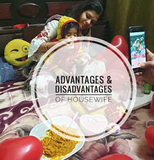 Discover the Advantages and Disadvantages of Being a Housewife