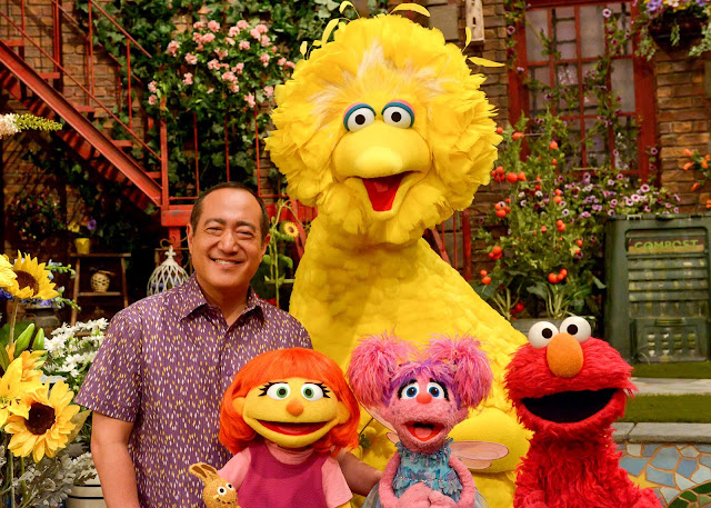 Autism Awareness Month, Variety Day at Sesame Place, Autism resources