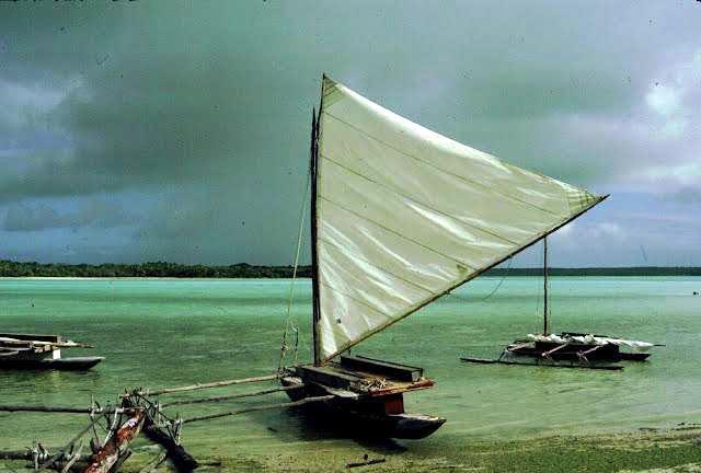 bateau de peche nouvelle caledonie