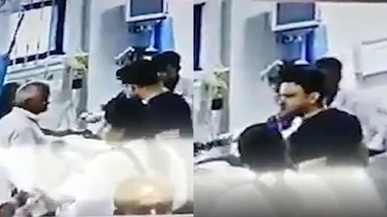 Detik-detik Kepala Wanita Meledak saat Sedang Dioperasi Terekam CCTV, Dokter Sampai Syok Ketika Tahu Penyebabnya