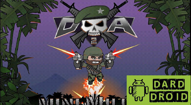 Mini Militia Mod Apk 4.0.42 Pro Pack, Unlimited Nitro+Ammo, One Shot kill