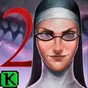 Evil Nun 2 Apk İndir - Ölümsüzlük Hileli Mod v0.9.7