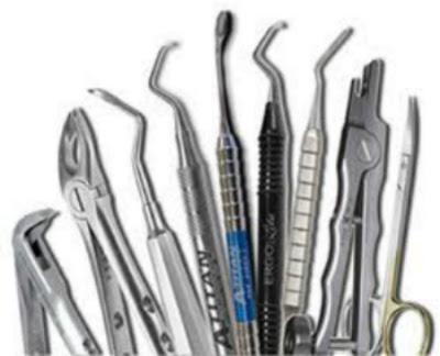 Dental-Equipments
