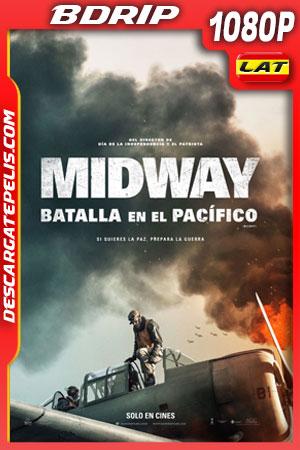 Midway: Batalla en el Pacífico (2019) 1080p BDrip Latino – Ingles