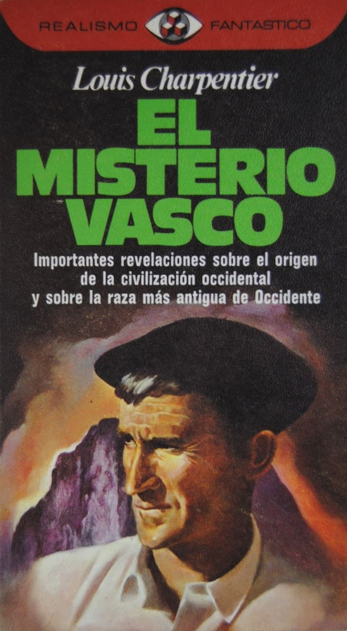 El Misterio Vasco de Louis Charpentier