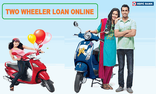 Apply for TWO WHEELER LOAN Online Through CSC