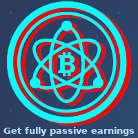 Get fully passive earnings at CoinGain.app