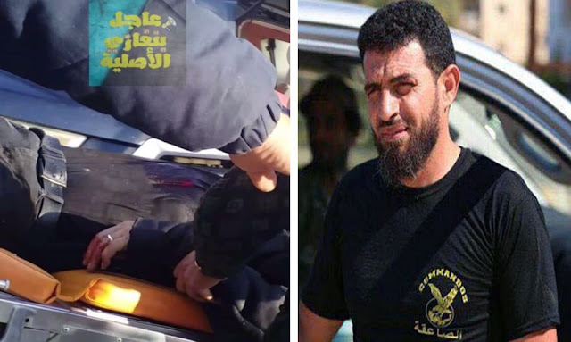 Libya: ICC-wanted Mahmoud Al-Werfalli has been killed in Benghazi, local media report