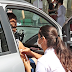 """Vacinação contra gripe em Nova Venécia por """"drive thru"""" e em residências"""