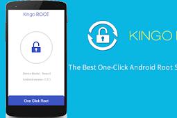 Cara Root dan Unroot HP Andoird Dengan Aplikasi Kingo Root
