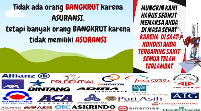 Jenis Asuransi Kesehatan Terbaik Di Indonesia