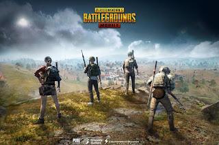 Wallpaper Full HD Keren Terbaru 2020 Games PUBG