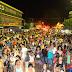 Bloco das virgens saí às ruas de Teixeira nesta terça-feira