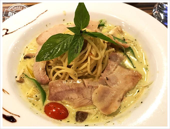 樂意義大利-三民區推薦義式料理
