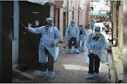 Novel coronavirus cases move to 206 in India, affirms ICMR