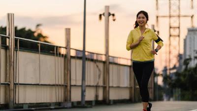 Olahraga Teratur Agar Tetap Awet Muda Dan Hidup Lebih Baik
