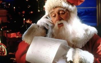 10 +1 πράγματα που θέλω να μου φέρει ο Άη Βασίλης για τα Χριστούγεννα
