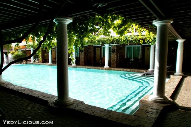 Relaxing Spa at Mandarin Spa of Boracay Mandarin Island Hotel Philippines Blog Review