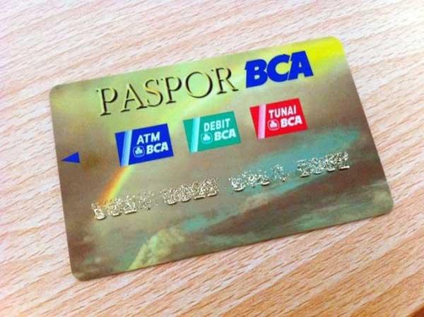 Apakah Aman Membagikan 12 Digit Nomor Kartu Debit BCA?