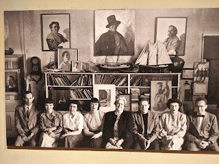 Wyeth family photo
