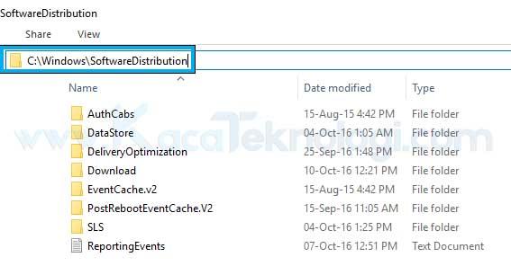 Bagaimana cara memperbaiki We couldn't complete the updates, undoing changes di Windows 8 dan 10 terbaru yang selalu restart terus pada laptop asus, acer, lenovo dll.