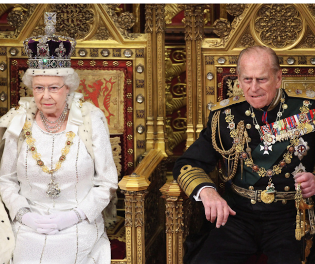 Prince Philip Death, husband of Queen Elizabeth II, dies elderly 99