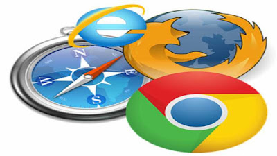 Kumpulan Web Browser