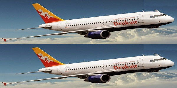 Druk Air Bangladesh Sales Office and Contact Info