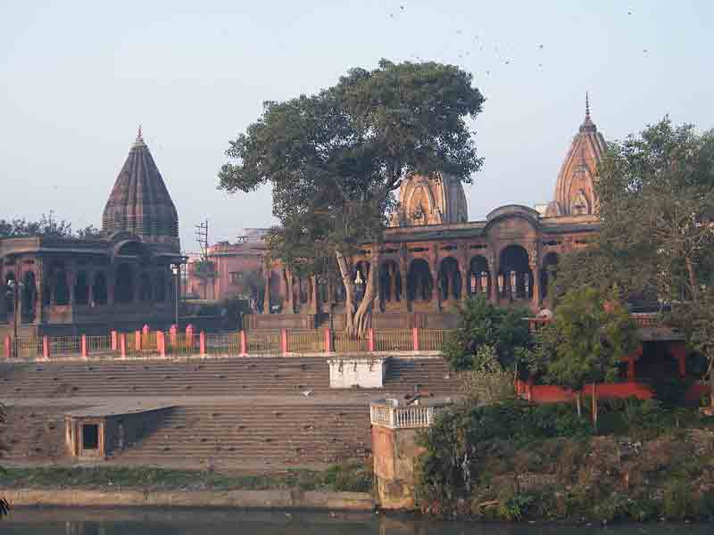 krishna pura chatari Places to visit near Indore