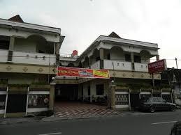 Spesifikasi dan Harga Sewa Hotel Mangkuyudan