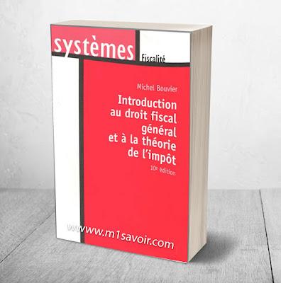 Introduction au droit fiscal général en PDF