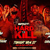 PPV Review - Impact Wrestling Hard To Kill 2021