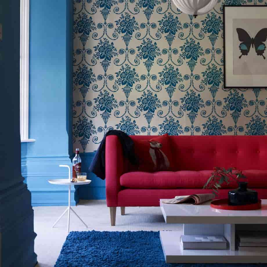 Living Room Color Scheme Ideas