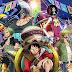 """""""¡Hicimos una grandiosa película!"""" Así invita Oda al mundo a ver One Piece Stampede"""