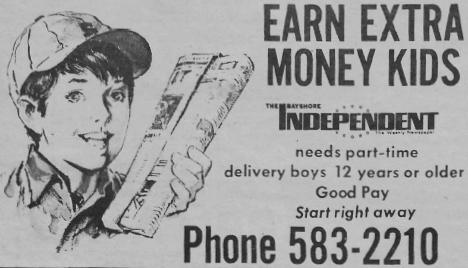 Aberdeen Nj Life History Newspaper Boys Matawan 1972