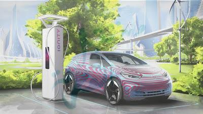 تعرف الدول التي تكافئ السائقين على إقتناء سيارات كهربائية