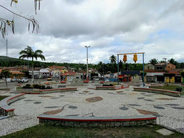 Festas juninas animam a cidade de Olho D' Água do Casado