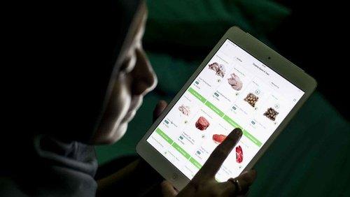 Buka Layanan Belanja dari Rumah, Pemprov DKI Kolaborasi Ojek Online dan Pedagang Pasar