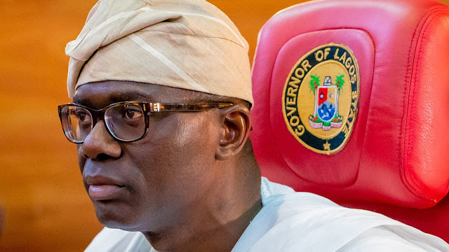 Sanwo-Olu releases names of Lagos COVID-19 reponse donors