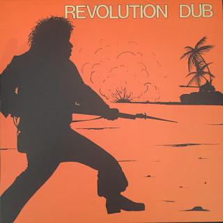 Lee Perry, Revolution Dub