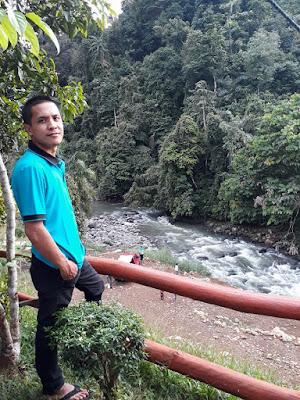 Alam Raya, Batang Toru, Sipenggeng, Tempat Wisata, Parsariran, Tapanuli Selatan, Sumatera Utara, Indonesia